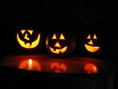 21 Halloween Party Decor Ideas