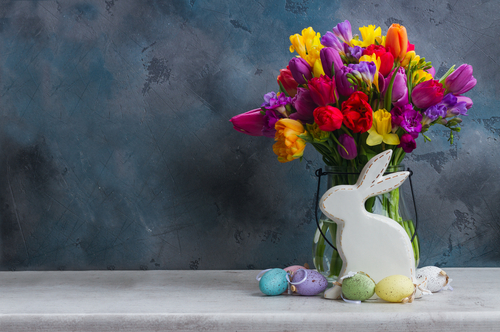 6 Popular Easter Flowers and What they Symbolize