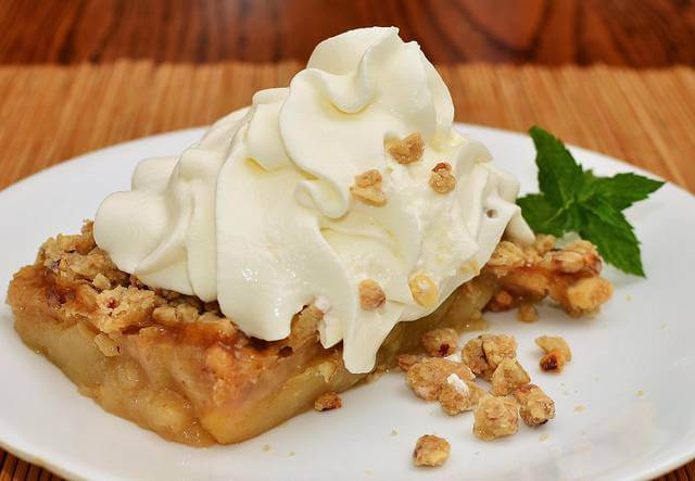 7 Delicious Apple Recipes For Fall