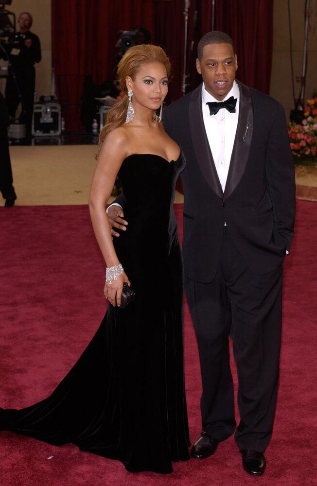 Beyonce & Jay – Z