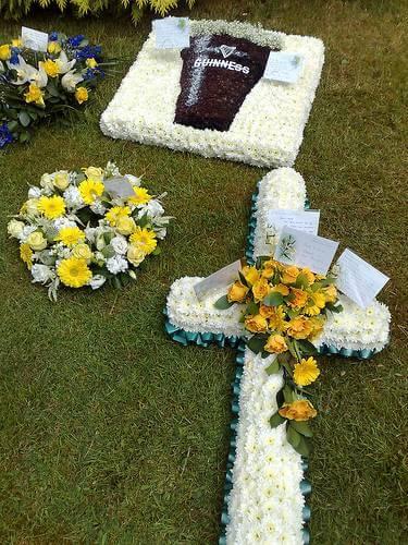 Funeral Arrangements