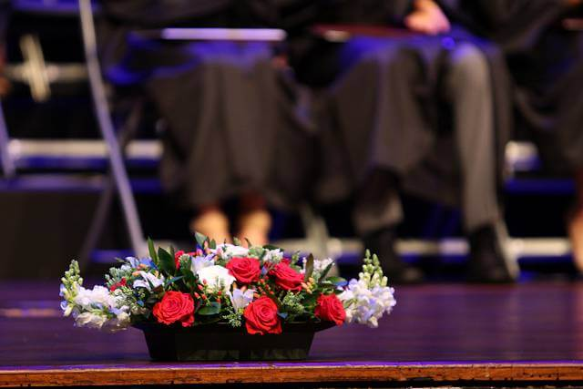7 Great Flowers to Give Your Graduate