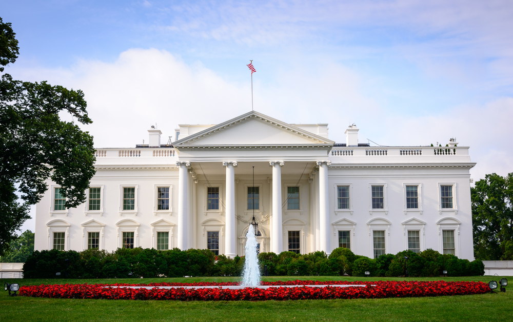 Hail To The Chief…Floral Designer?