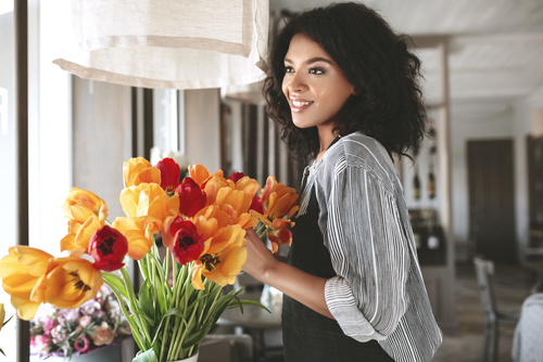 Learn How To Get More When Using Florists Online