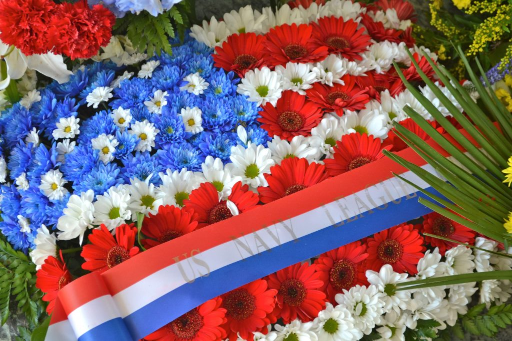 Choosing The Best Memorial Day Flowers