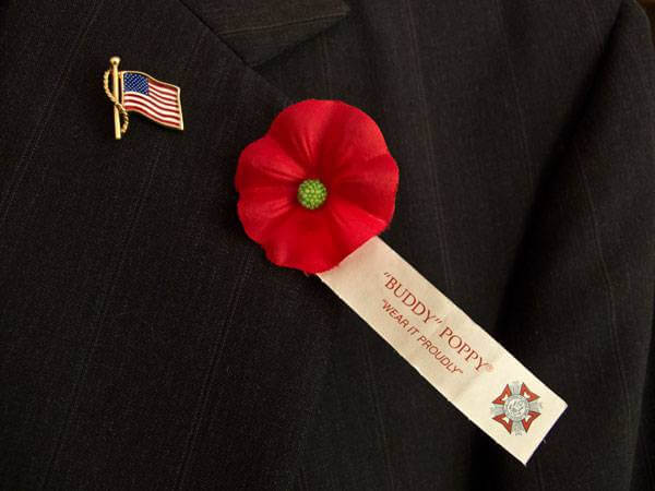 The Poppy Flower And It S Significance To Memorial Day Avas Flowers