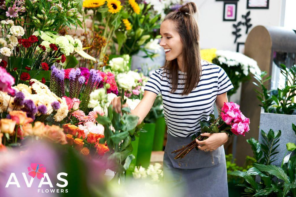 The Psychology of Flowers and our Happiness