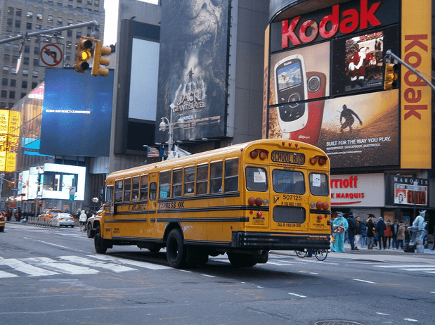 The Top Public & Private Schools in New York City