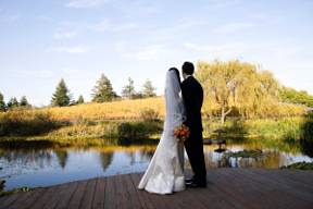 5 Totally Unique Wedding Locations