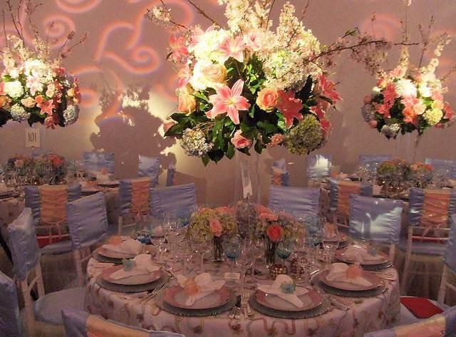Wedding Tables Designs