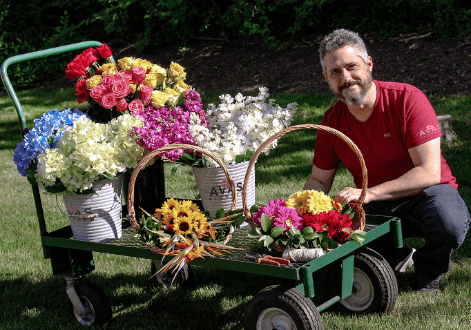 flower delivery baton rouge