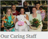 Our Caring Staff
