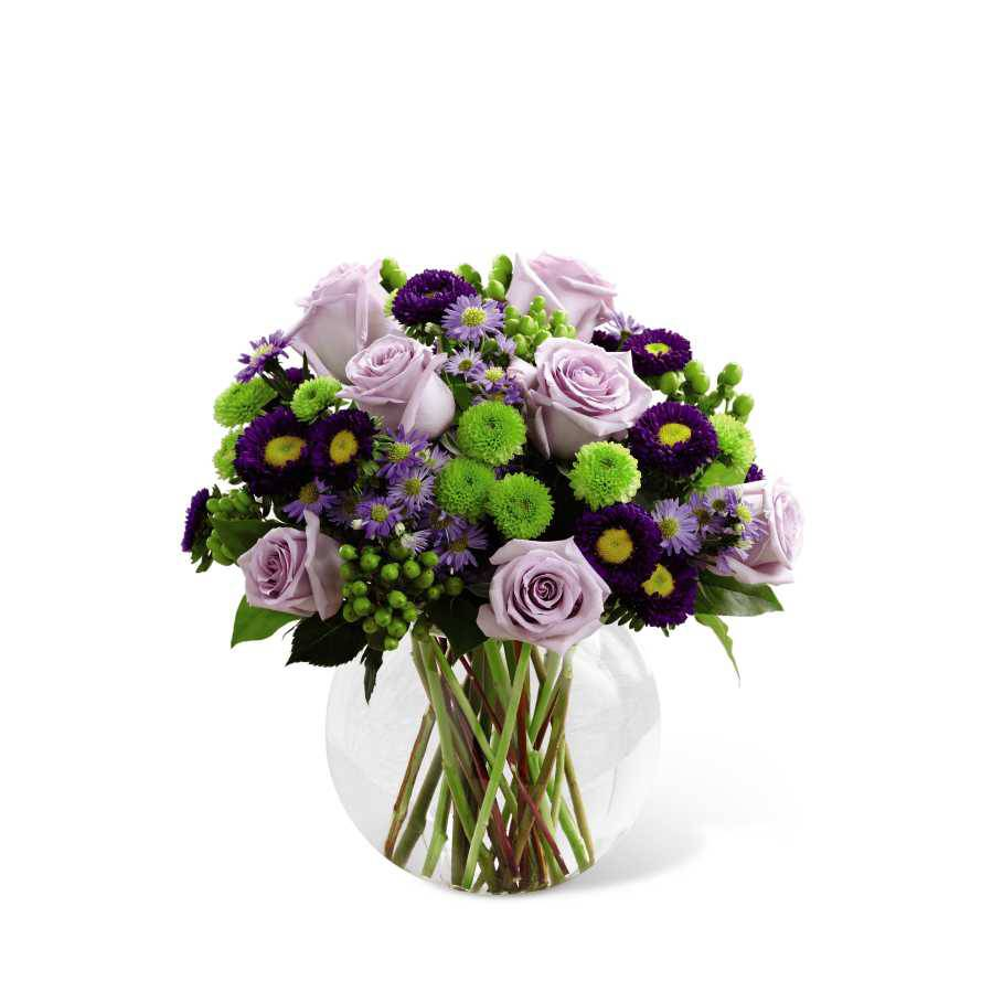 A Splendid Day Bouquet