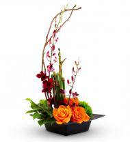 Artistry Tropical Bouquet