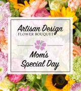 Artist's Design: Mom's Special Day