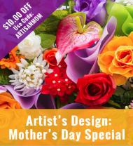 Artist's Design: Mother's Day Special
