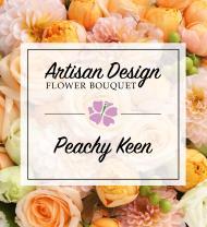 Artist's Design: Peachy Keen