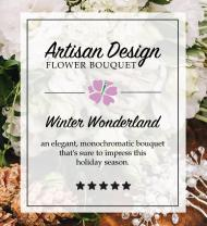 Artist's Design:Winter Wonderland
