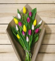Colorful Tulips - Farm Fresh
