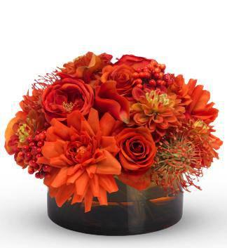 Flowers: Autumn Splendor