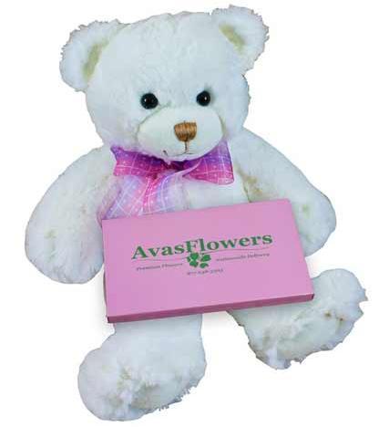 Flowers:_Jumbo_Teddy_Bear_With_Medium_Chocolates