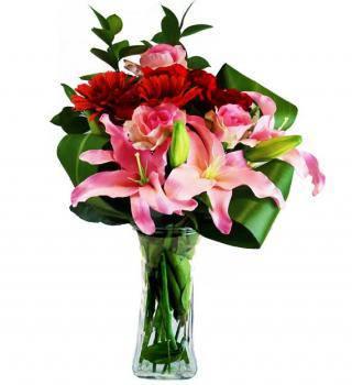 Beauty and Grace Bouquet