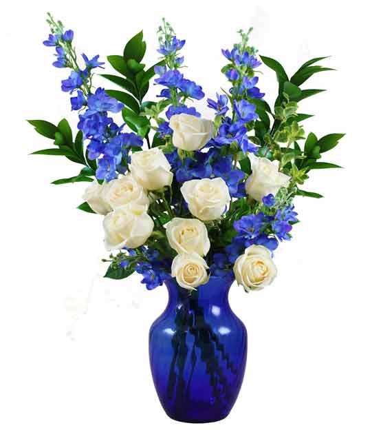 Beauty of Winter Bouquet