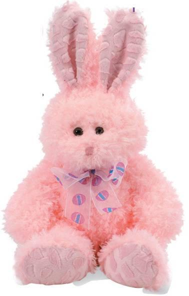 Plush Easter Bunny Rabbit