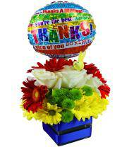 Designer's Choice Admin Professional's Bouquet