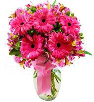 Dream in Pink Bouquet