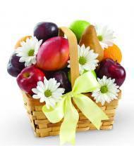 Easter Fruit Basket