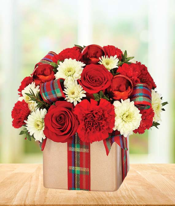 Gifted Blossoms Bouquet
