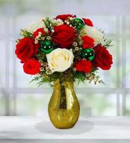 Glorious Christmas Bouquet