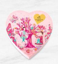 Godiva® Valentine Heart
