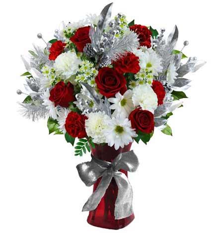 Holiday in Manhattan Bouquet