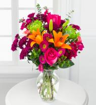 Horizon Hues Bouquet