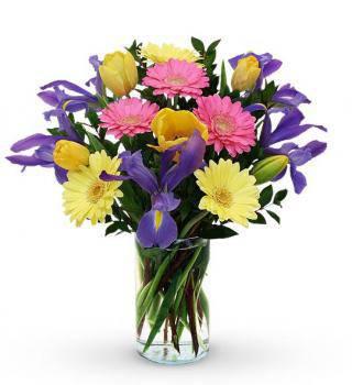 Inspired Beauty Bouquet