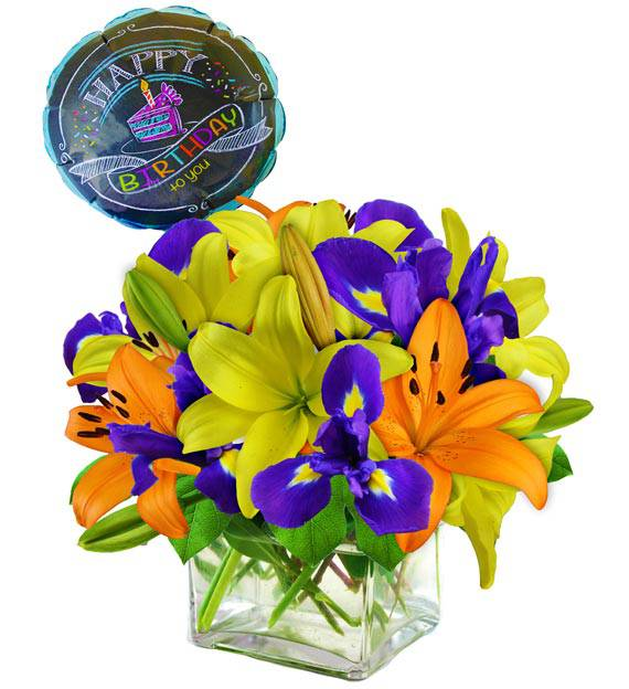 It's Your Day Bouquet!