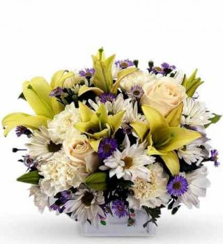 Joy of Life Bouquet