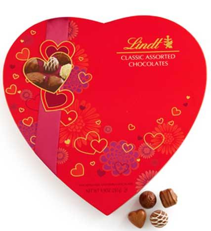 Classic Romance Heart