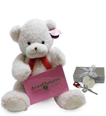 Love and Hugs Gift Set