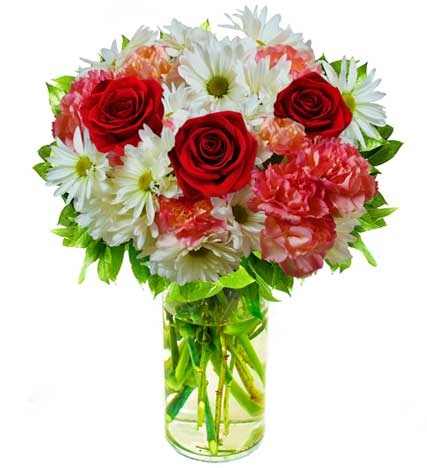 Lovely Delight Bouquet