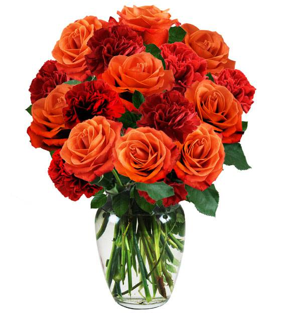 Lovely Leaves Bouquet