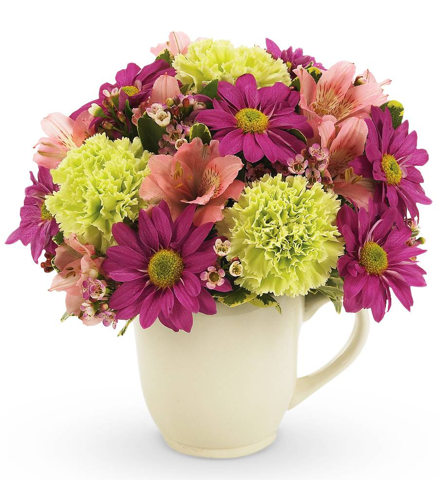 Sweet Wishes Bouquet