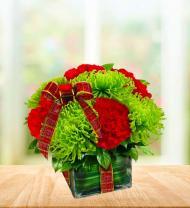 Merry Bliss Bouquet