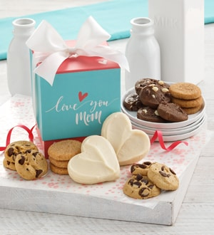 Mrs. Field's® Love You Mom Mini Box