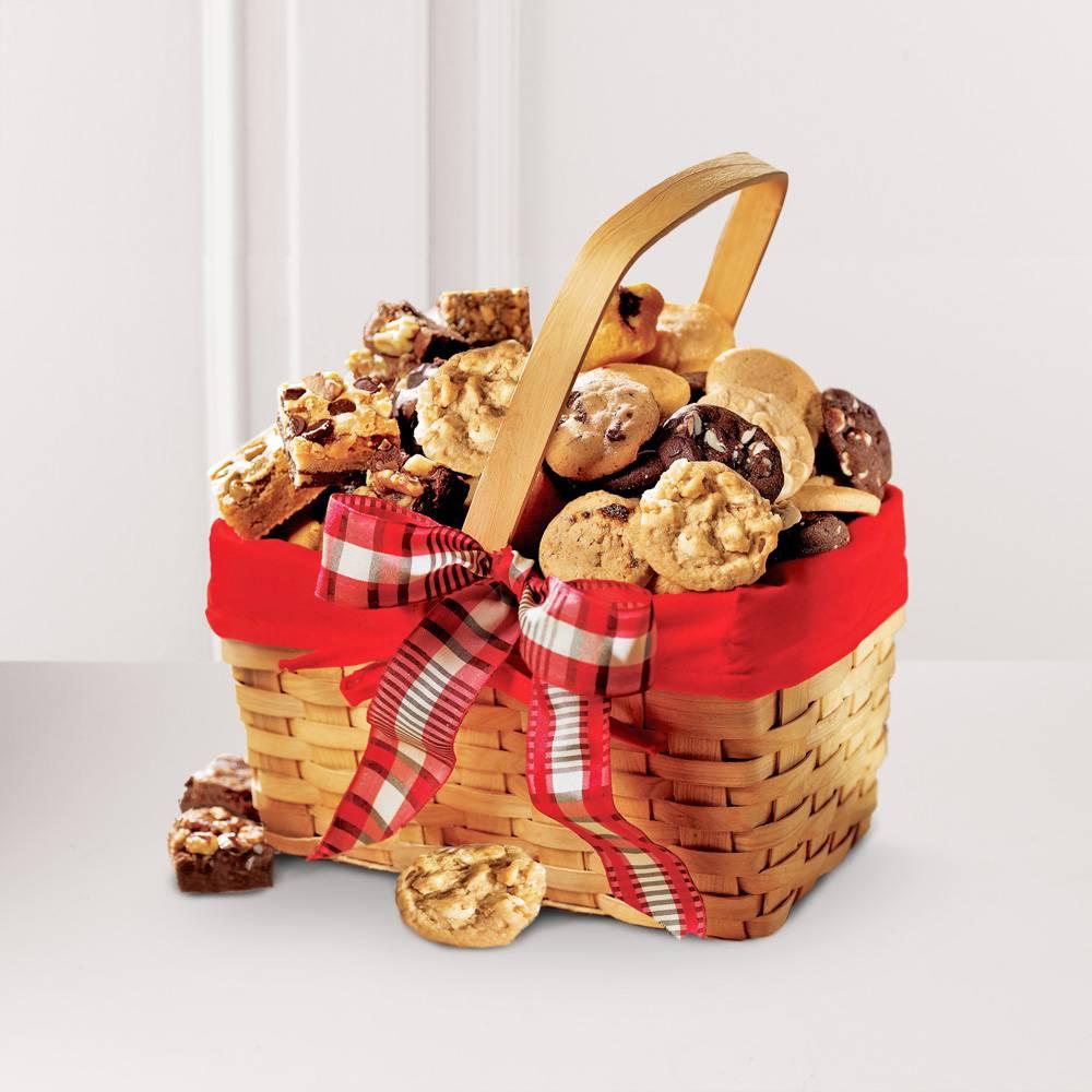 Mrs. Fields® Snack Size Sampler Basket