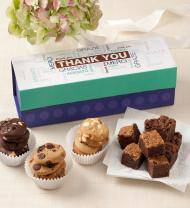 Mrs. Fields® Thank You Mini Trunk