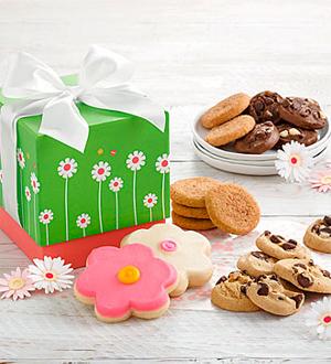 Mrs. Field's®Meadow Flowers Mini Box