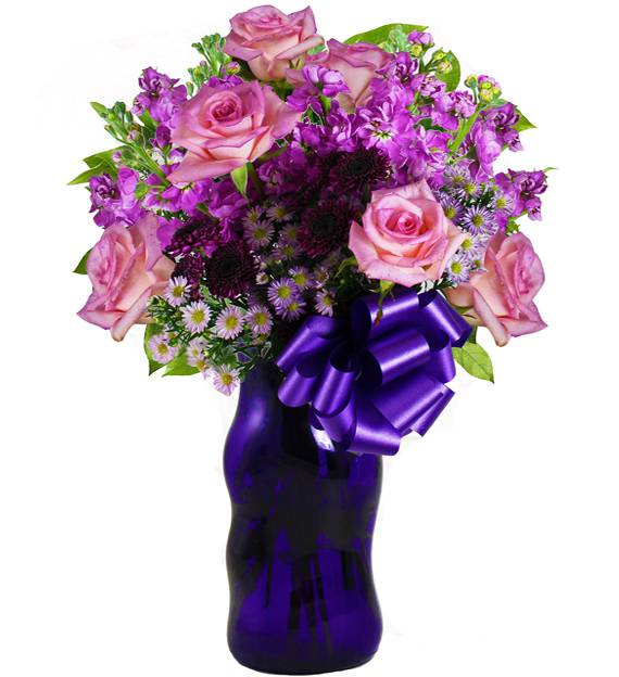 Pristine Purple